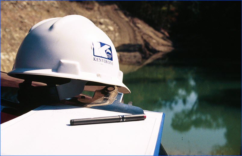 Environmental Engineering Careers at Kenvirons, Frankfort, Kentucky