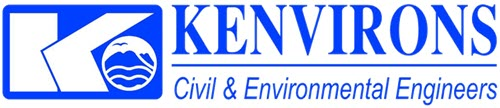 Kenvirons – Civil & Environmental Engineers Logo