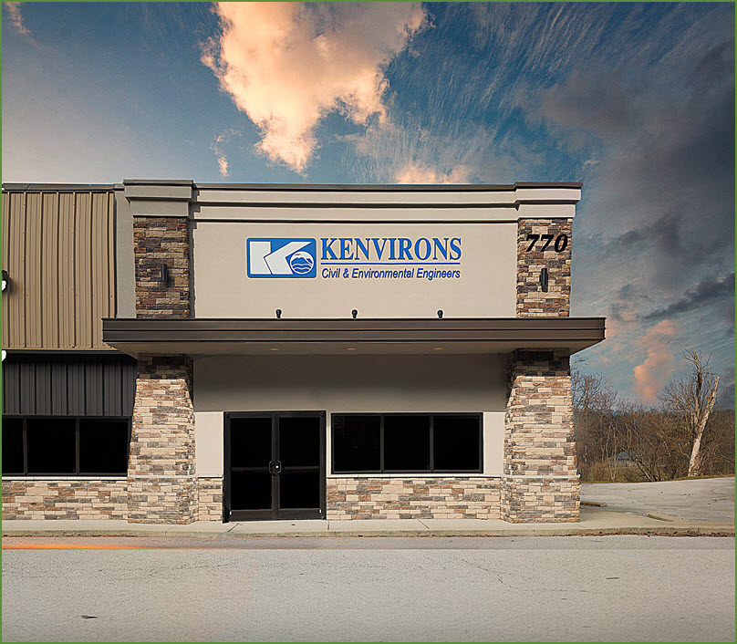 About Kenvirons Civil & Environmental Engineers